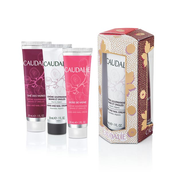 HAND CREAM TRIO (A $24 Value)