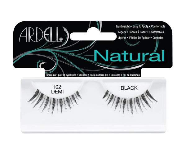 NATURAL Demi Black 102