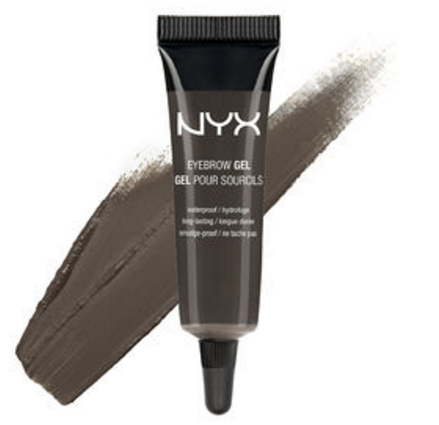 NYX Eyebrow Gel (5 Colors)