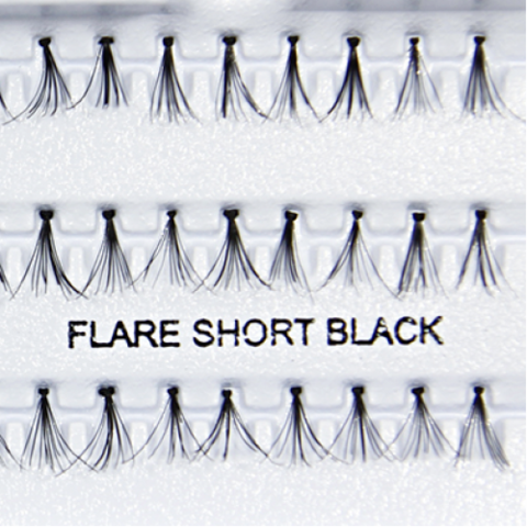 Dr. Laash Flare Short