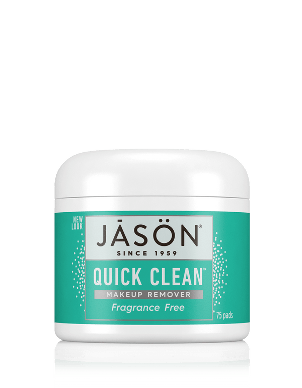 Fragrance Free Quick Clean™ Makeup Remover