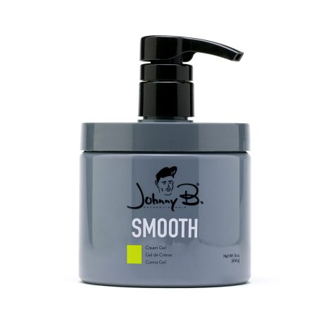 Smooth Styling Cream