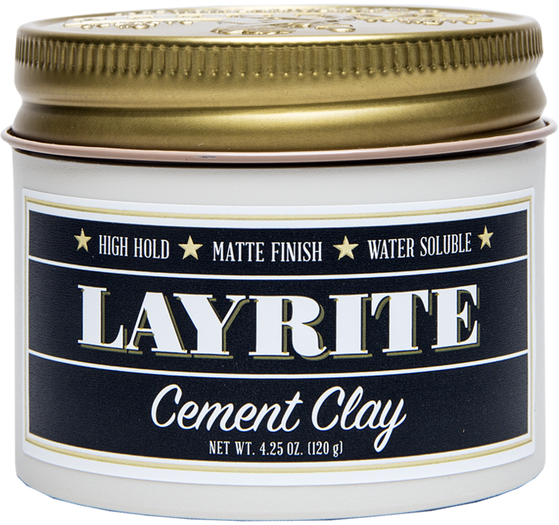 Cement Clay (4.25oz)