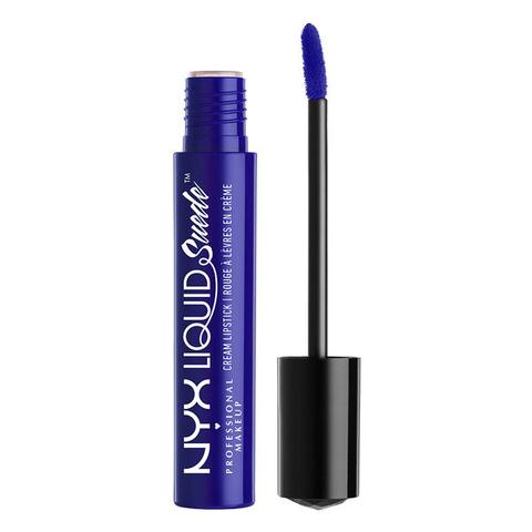 Liquid Suede Cream Lipstick (24 Colors)