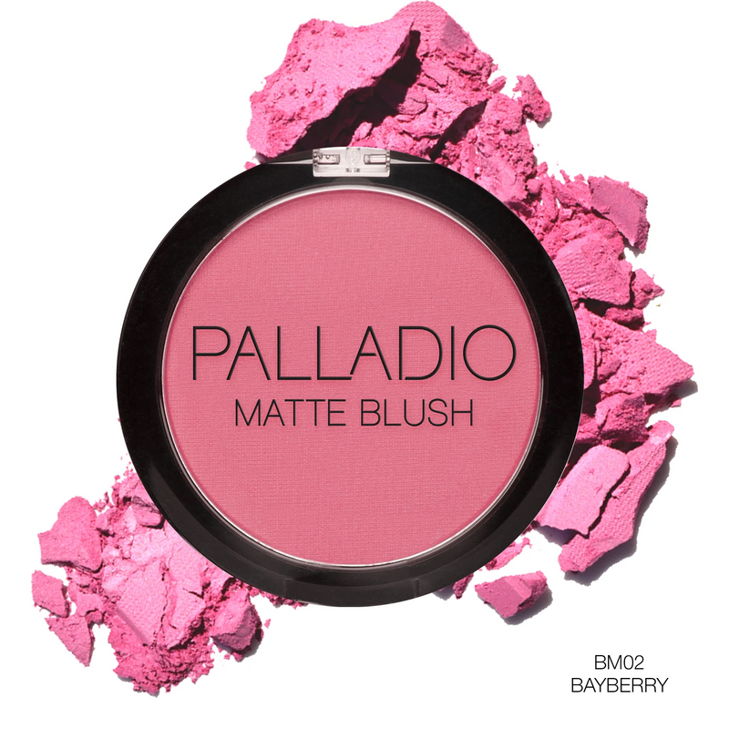 Matte Blush (8 Colors)