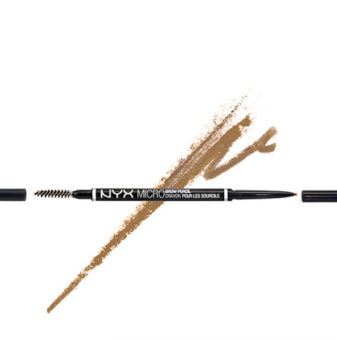 Micro Brow Pencil (8 Colors)