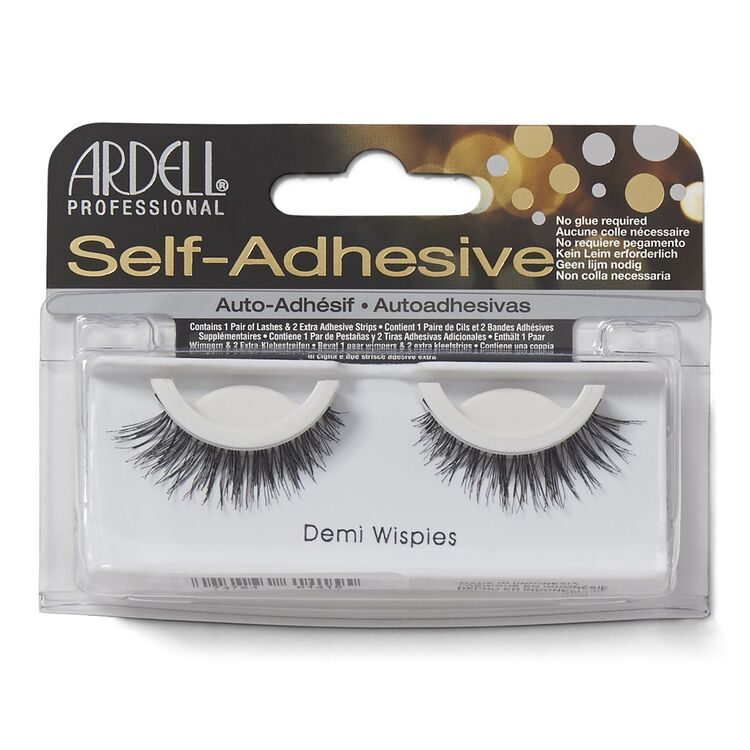 SELF-ADHESIVE DEMI WISPIES