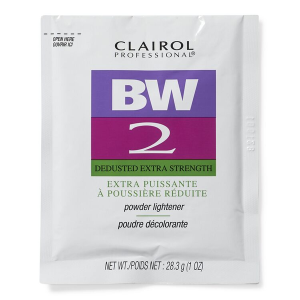 Clairol BW2 Extra Strength Powder Lightener 1 oz
