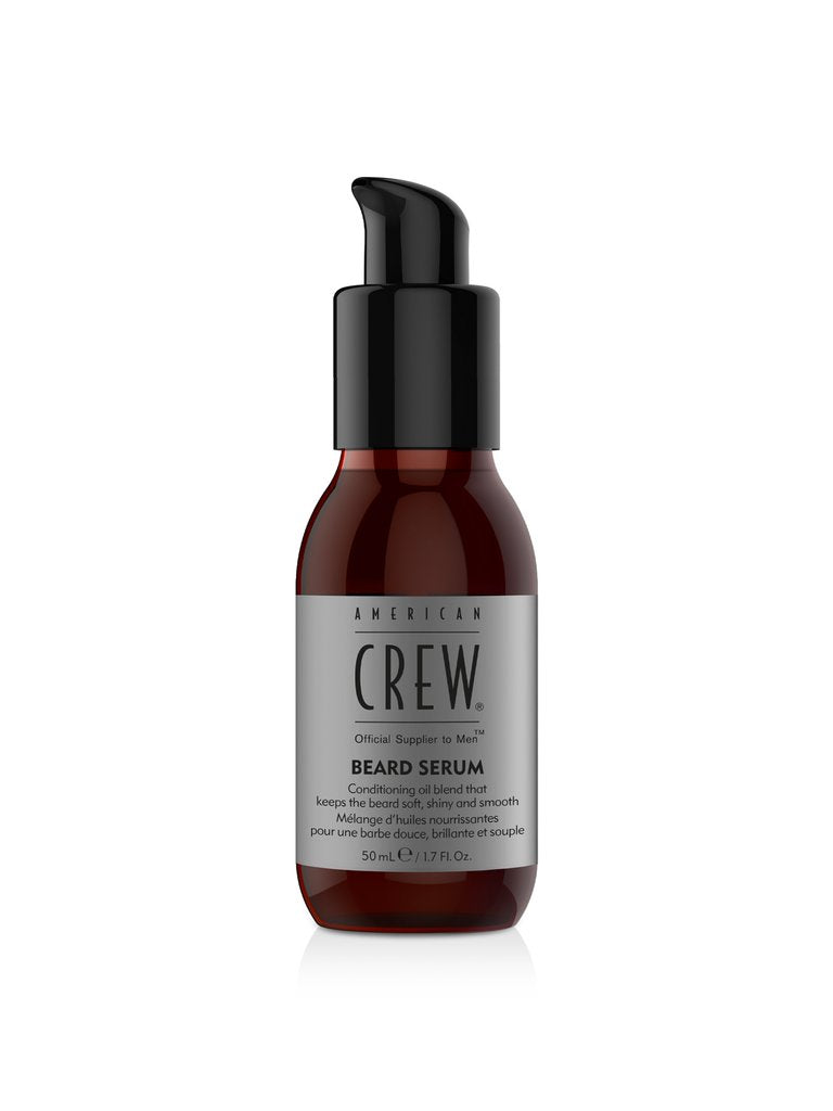 Beard Serum (1.7oz)