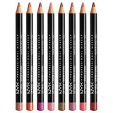 Slim Lip Pencil (41 Colors)