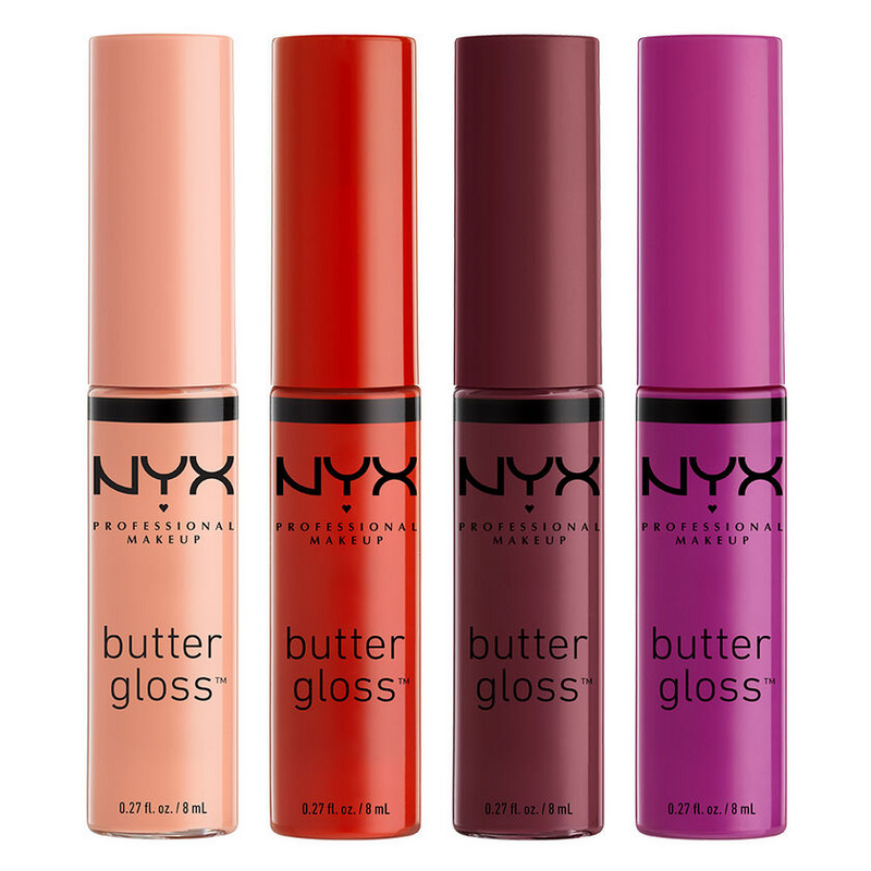 Butter Gloss (22 Colors)