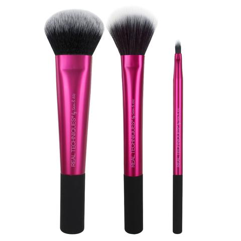 Cheek & Lip Brush Set