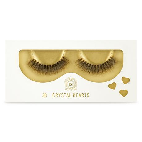 Crystal Hearts Myra