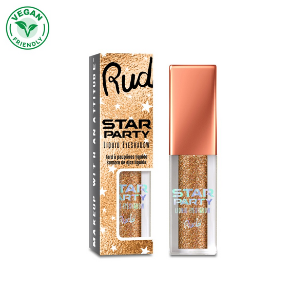 Star Party Liquid Eyeshadow (13 Colors)