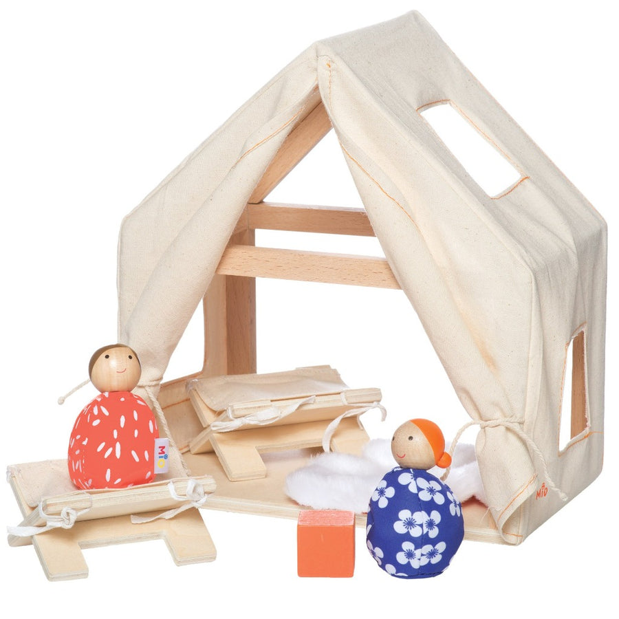 MiO Cabin-Manhattan Toy Company-Shop at Nook
