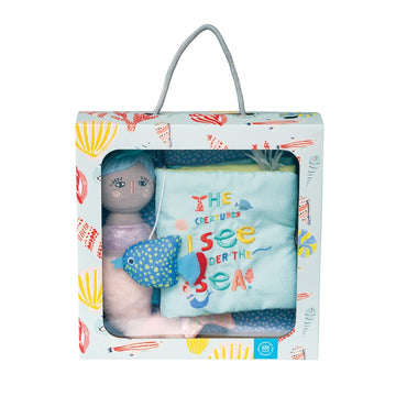 Under the Sea Gift Set-Manhattan Toy Company-Shop at Nook