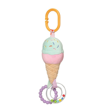 Cherry Blossom Ice Cream Cone Travel Toy-Manhattan Toy Company-Shop at Nook
