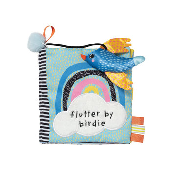Flutter By Birdie Book-Manhattan Toy Company-Shop at Nook