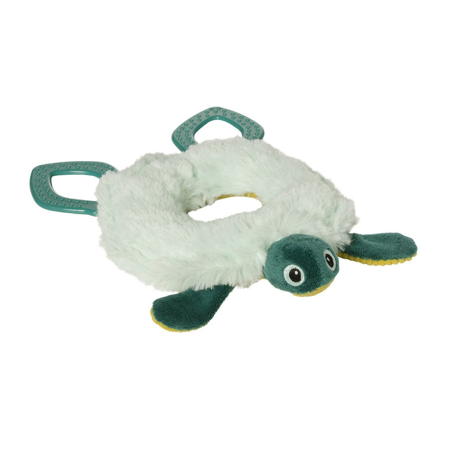 Theo Turtle Circle Toy-Manhattan Toy Company-Shop at Nook