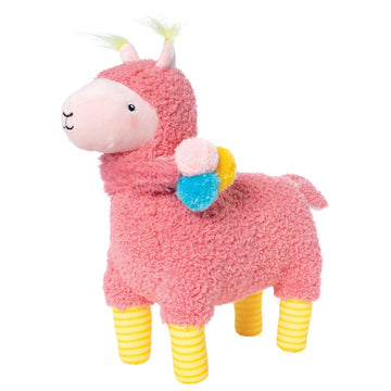 Amigos Llama-Manhattan Toy Company-Shop at Nook