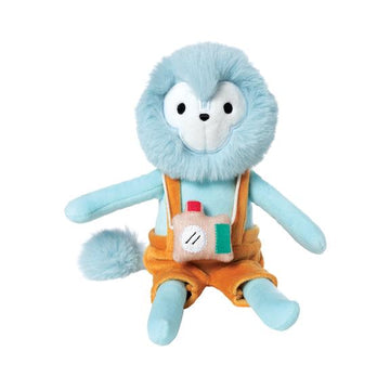Natural Historian Lemur-Manhattan Toy Company-Shop at Nook