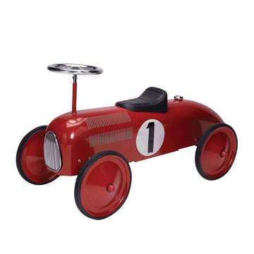 RENTAL Schylling Speedster (Red)-Schylling-Shop at Nook