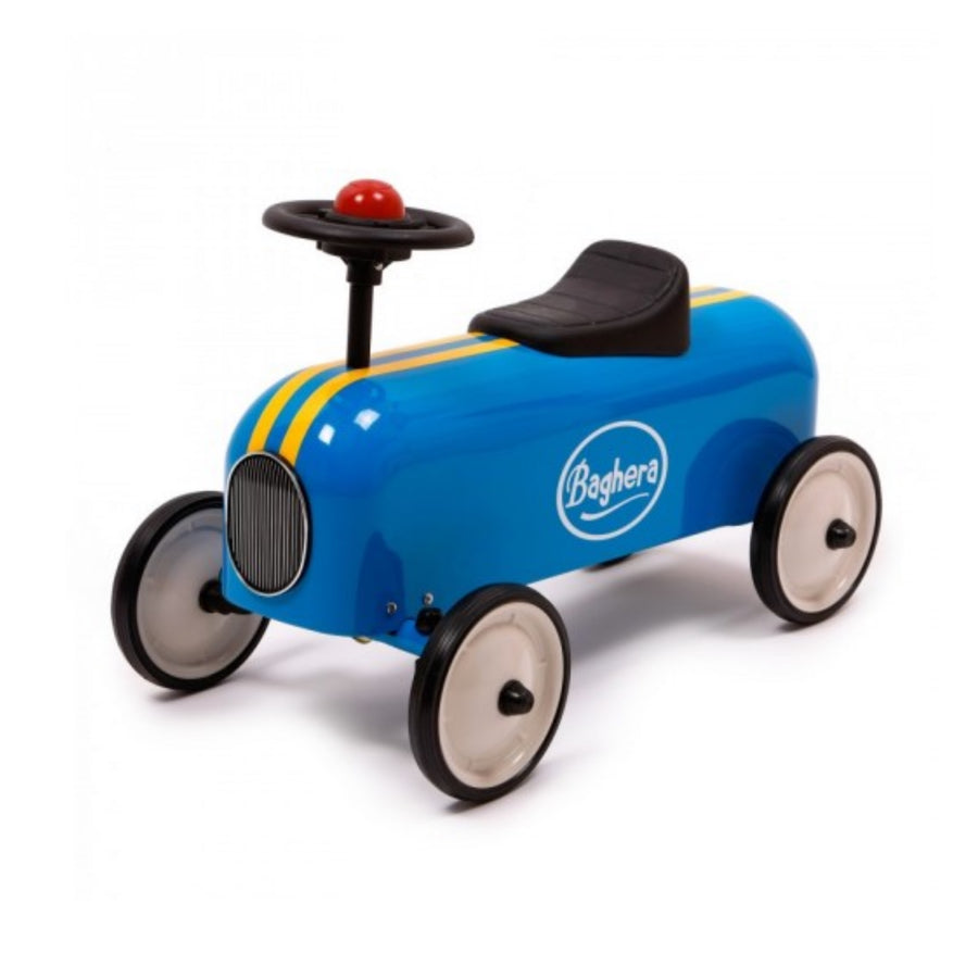 Racer - Blue-Baghera-Shop at Nook