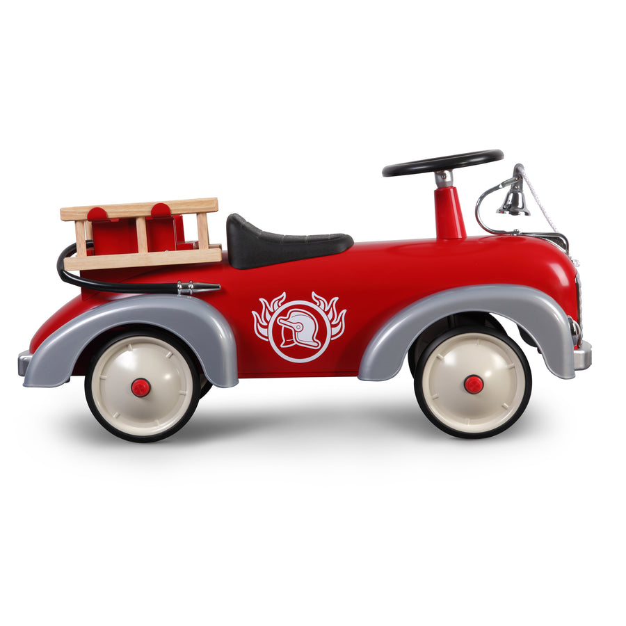 Speedster - Firetruck-Baghera-Shop at Nook