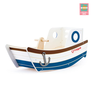 RENTAL Hape High Seas Rocker-Hape-Shop at Nook