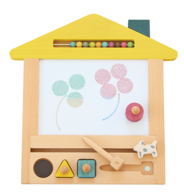 Oekaki House - Magic Drawing Board, Dog-kiko and gg-Shop at Nook