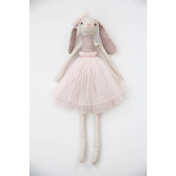 Miss Briella Bunny-Miss Rose Sister Violet-Shop at Nook