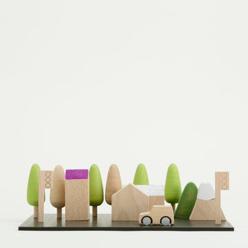 Machi Tiny Town-kiko and gg-Shop at Nook