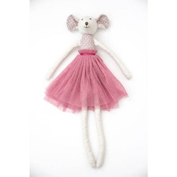 Miss Molly Mouse-Miss Rose Sister Violet-Shop at Nook