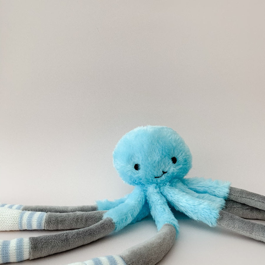 Luxe Twiggies Duncan (Octopus)-Manhattan Toy Company-Shop at Nook