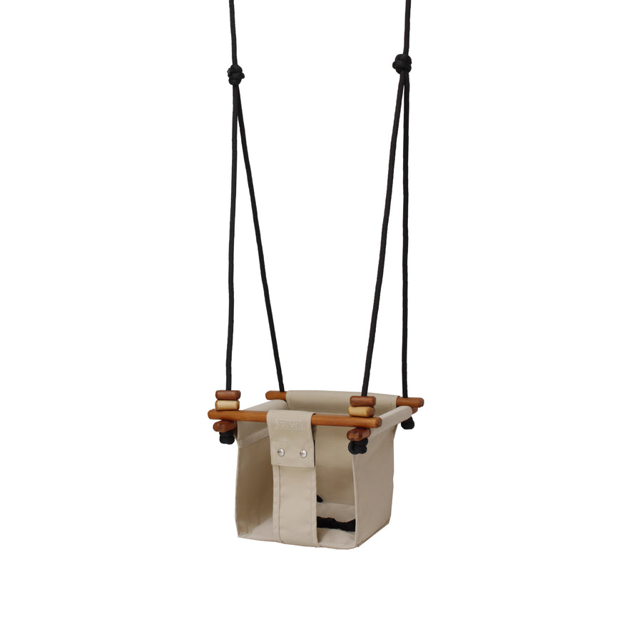 Baby and Toddler Swing-Solvej Swings-Shop at Nook