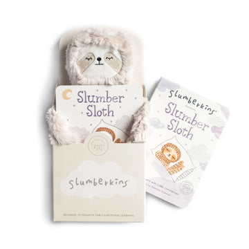 Slumber Sloth Snuggler Bundle-Slumberkins-Shop at Nook