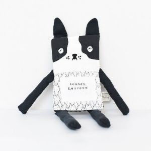 Organic Dog Flippy Friend-Wee Gallery-Shop at Nook
