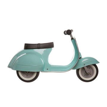 RENTAL Primo Ride-On Scooter - Mint-Ambosstoys-Shop at Nook