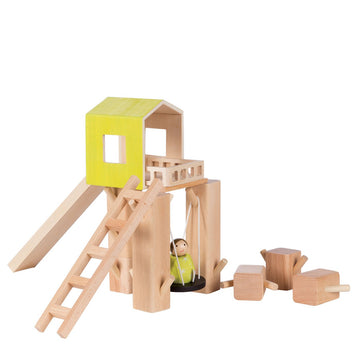 MiO Tree Fort + 1 Person-Manhattan Toy Company-Shop at Nook