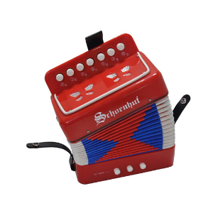 Schoenhut Accordion-Schoenhut-Shop at Nook