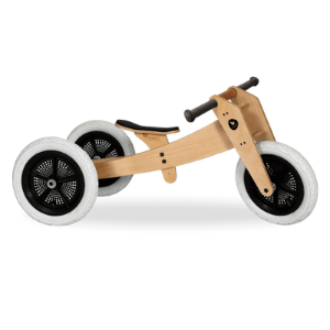 Wishbone Bike - Original 3-in-1 Natural-Wishbone Design-Shop at Nook