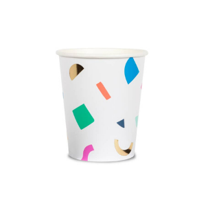 Happy Everything Cups - Pack of 8-Daydream Society-Shop at Nook