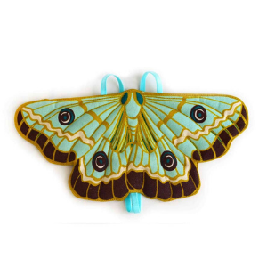 Mint Butterfly Wings-Lovelane Designs-Shop at Nook