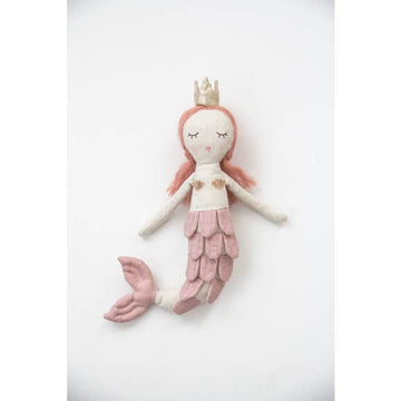 Mirabelle the Mermaid-Miss Rose Sister Violet-Shop at Nook