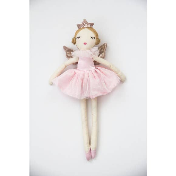 Fairy Princess Angelina-Miss Rose Sister Violet-Shop at Nook
