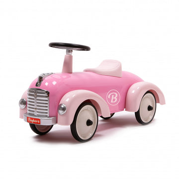RENTAL Baghera Speedster (Pink)-Baghera-Shop at Nook