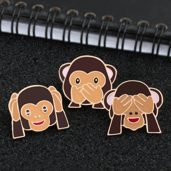 Monkey Hear No Evil