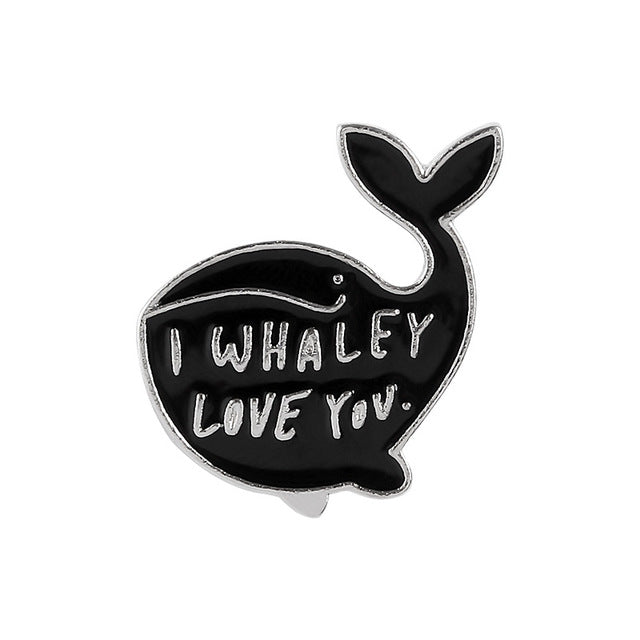 I whaley love you