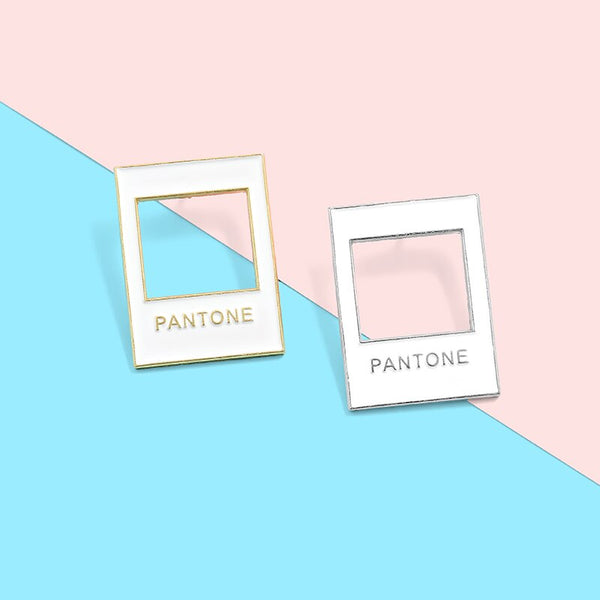 Colour Pantone Gold