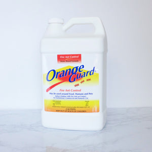 Fire Ant Control - Gallon